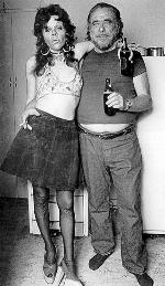 Bukowski et Amy Winehouse