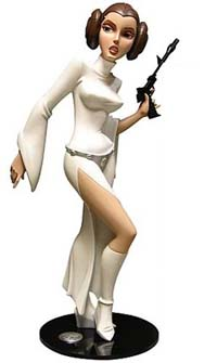 Revolution Leia, du style et des macarons