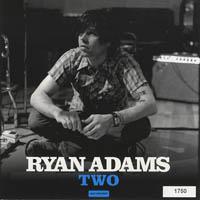 Là, un Ryan Adams