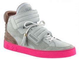 Une chaussure à glands restera toujours une chaussure à glands