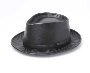 Chapeau Django agnès b.
