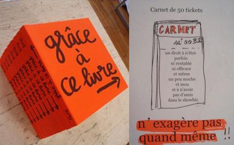 Grâce à ce Livre - Françoize Boucher / Muriel Abadie